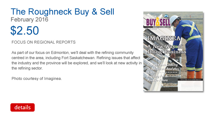 Roughneck Buy Sell