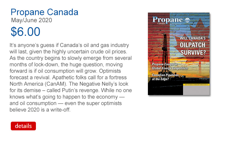 Propane Canada May/June 2020
