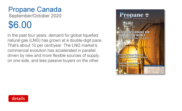 Propane Canada July/August 2020