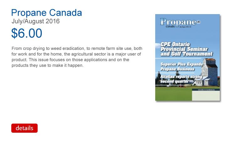 Propane Canada