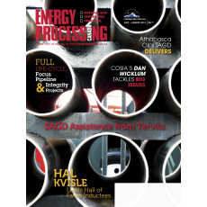 Energy Processing Canada - Individual Issues