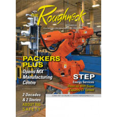 The Roughneck - Individual Issues