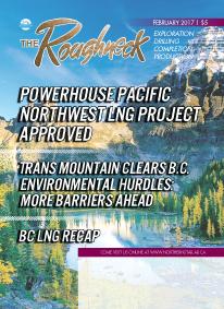 Roughneck August 2015