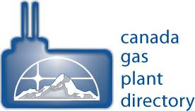 Canada Gas Plant Directory Logo